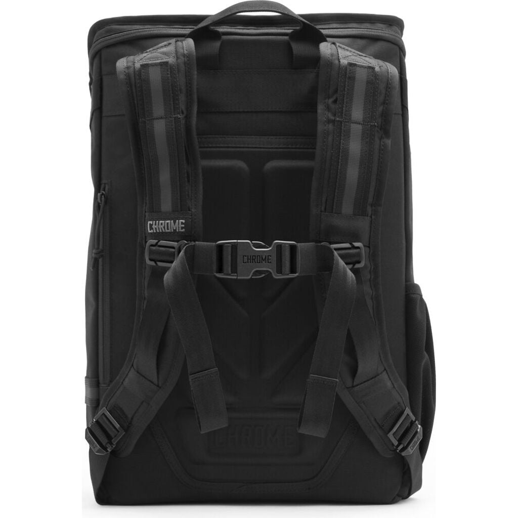 Chrome Echo Bravo Backpack | 20L Black BG-248-ALLB-NA