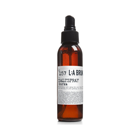 L:A Bruket No. 157 Sea Salt Hair Spray | Cucumber 10626