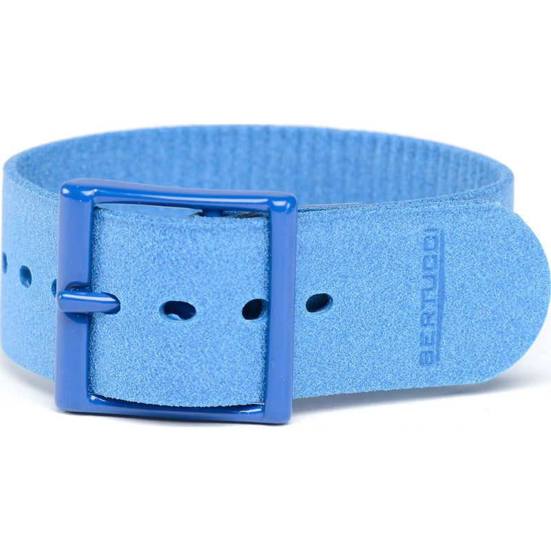 Bertucci DX3 Tridura Watch Band | Nautical Blue #108