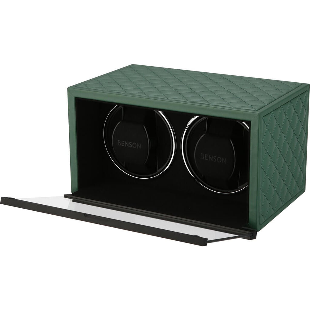 Benson Swiss Series 2.20 Watch Winder Limited Edition | Double
