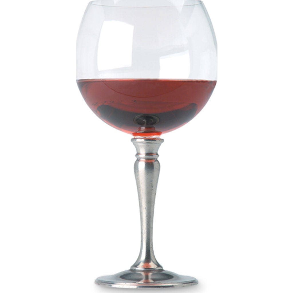 Match Classic Balloon Wine Glass | Set Of 2