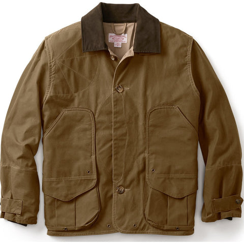 Filson Men's Shelter Waterfowl Upland Hunting Coat