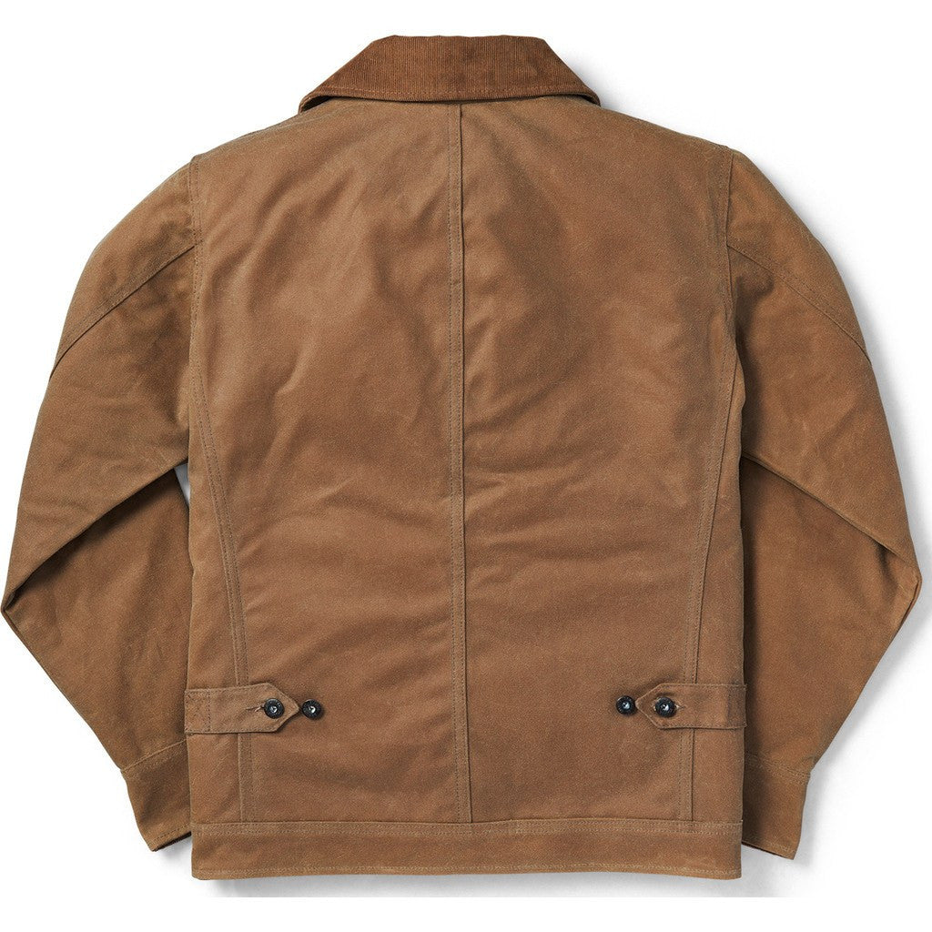 Filson Journeyman Jacket -Insulated | Dark Tan L 11010653