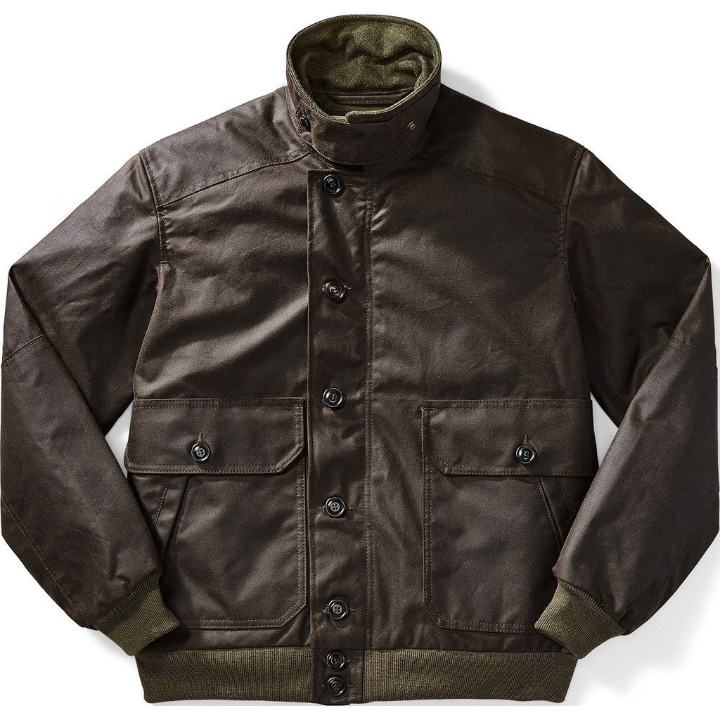 Polo Ralph Lauren Waxed Oilcloth Four Pocket Jacket | Bloomingdale's