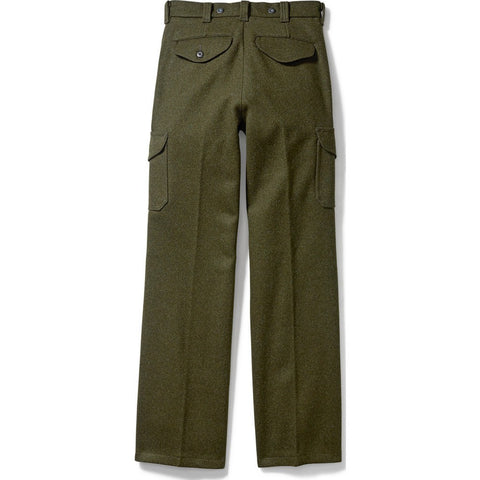 Filson Mackinaw Field Pants | Forest Green 32 11014010
