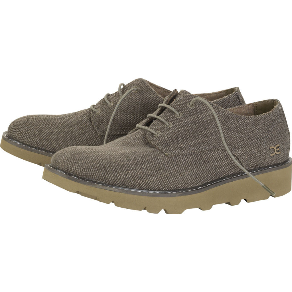 Hey Dude Verona Woven Shoes | Taupe