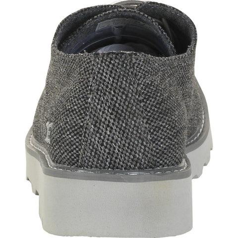 Hey Dude Verona Woven Shoes | Charcoal