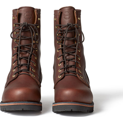 Filson Insulated Highlander Boot | Brown