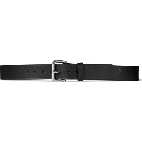Filson 1-1/2 Leather Belt | Black 28 11063202Black