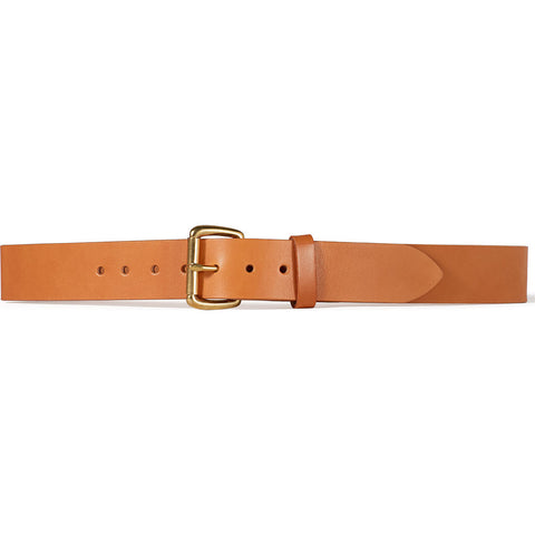 Filson 1-1/2 Leather Belt | TanLeather 30 11063202TanLeather