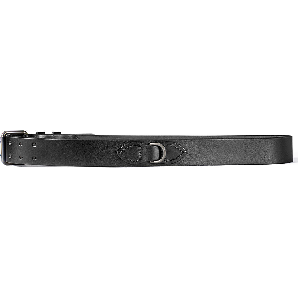 Filson Double Prong Belt | Black 36 11063218Black