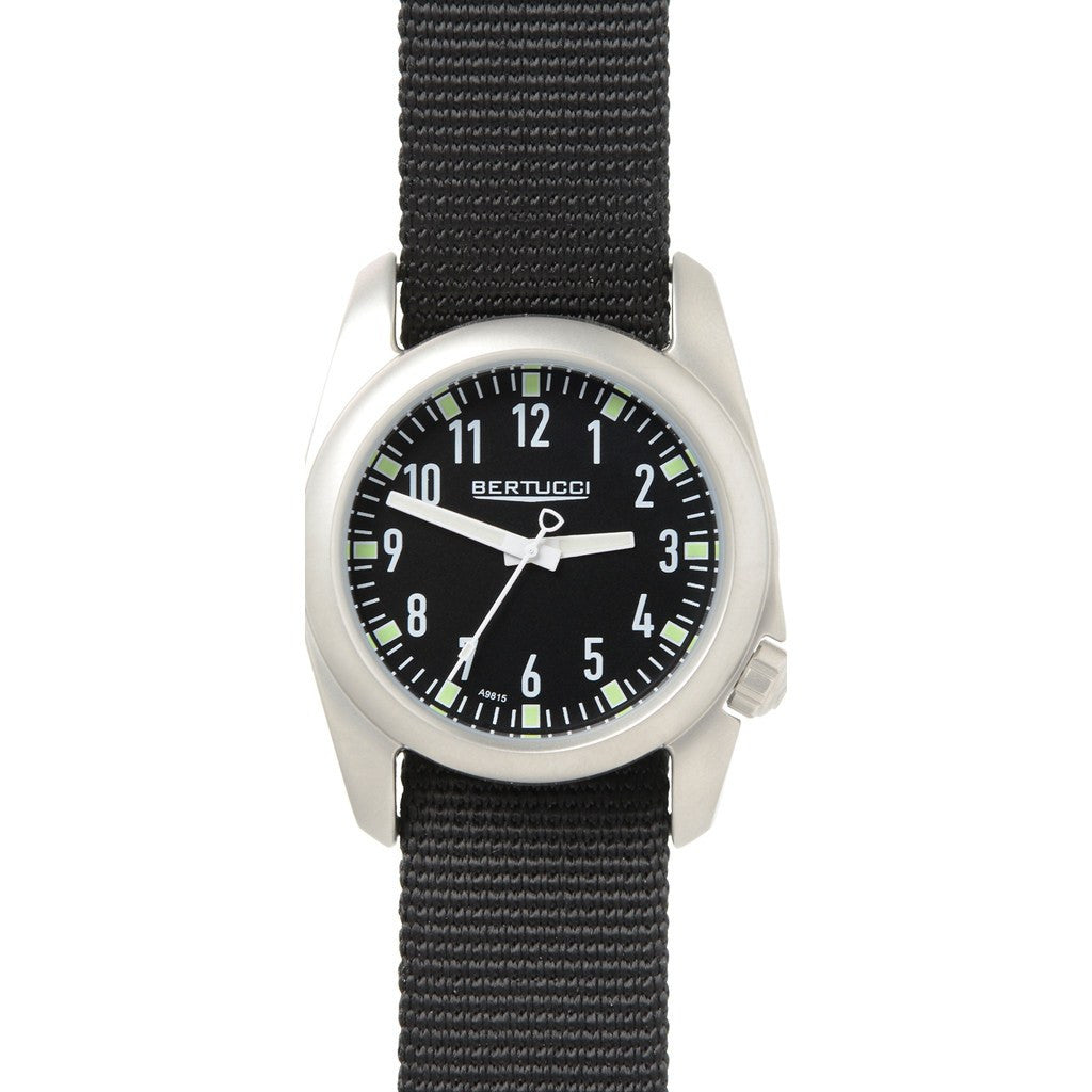 Bertucci Ventara Watch | Black/Black 11065