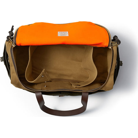 Filson Heritage Sportsman Bag | Tan/Otter Green- 11070073