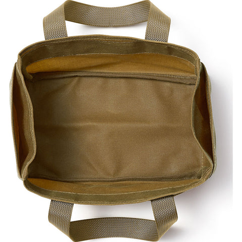 Filson Shot Shell Bag | Dark Tan- 11070113