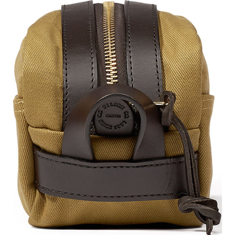 Filson Travel Dopp Kit | Tan- 11070218