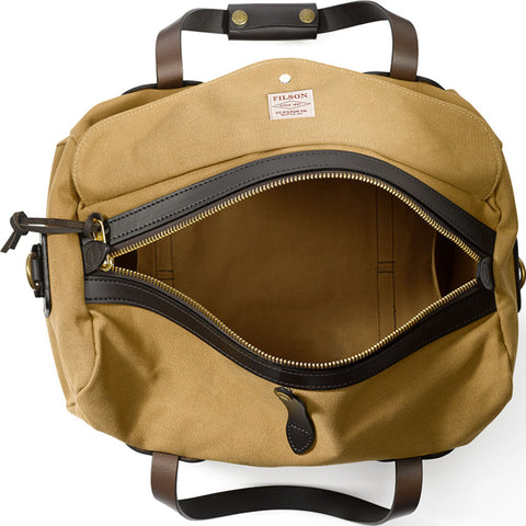 Filson Small Duffel Bag | Tan- 11070220