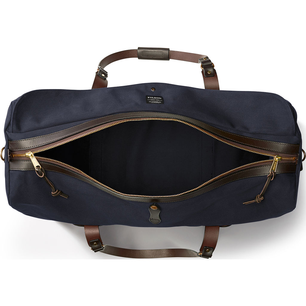 Filson Large Duffle Bag | Navy- 11070223