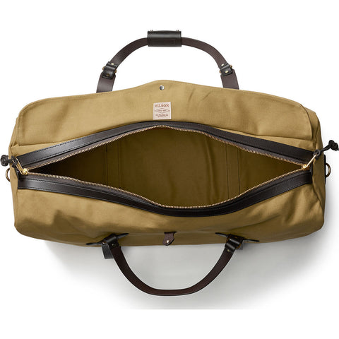 Filson Large Duffle Bag | Tan- 11070223