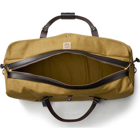 Filson Duffel Bag Large | Dark Tan OS 11070223
