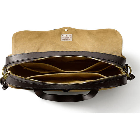 Filson Original Briefcase | Tan- 11070256