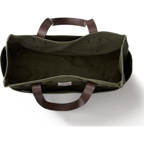 Filson Tote Bag w/out Zipper | Otter Green- 11070260