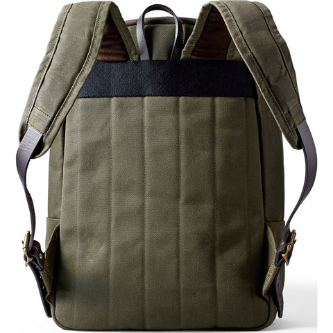 Filson Journeyman Backpack | Otter Green- 11070307