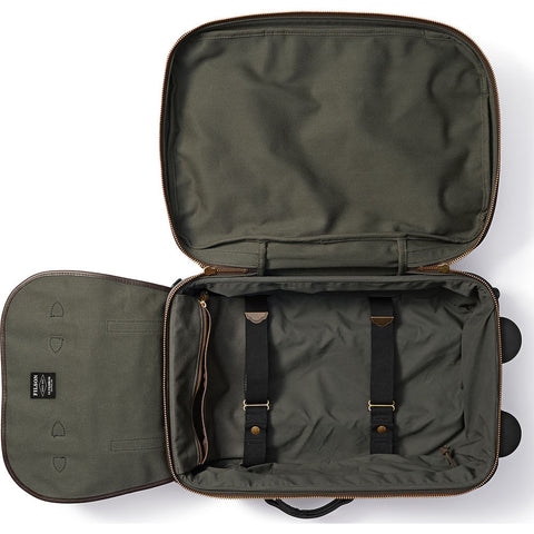 Filson Medium Rolling Carry-On Bag  | Otter Green- 11070323