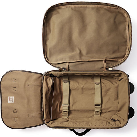 Filson Medium Rolling Carry-On Bag  | Tan- 11070323