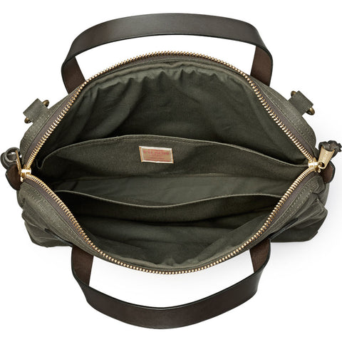 Filson Tablet Briefcase | Otter Green- 11070324
