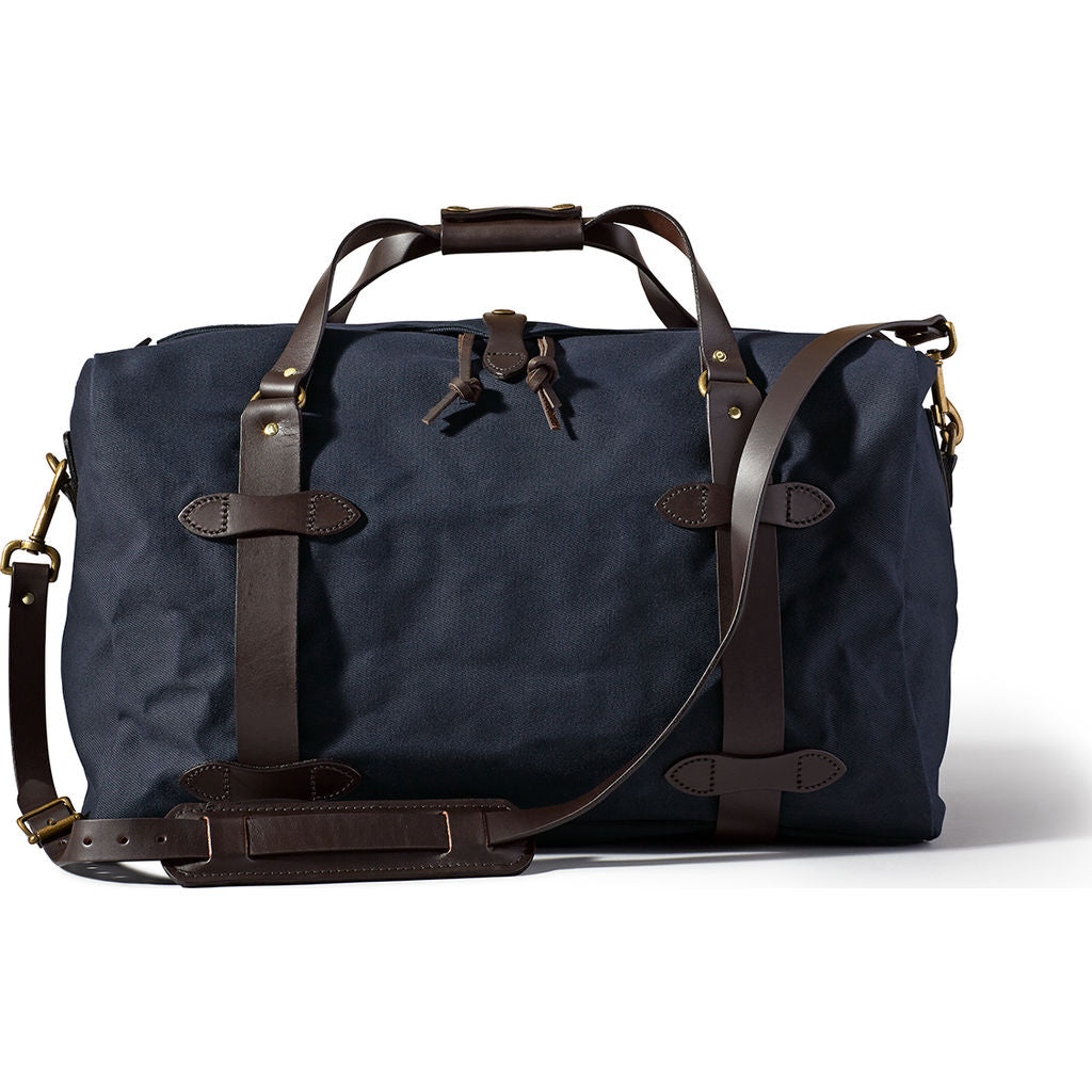 Filson Medium Duffle Bag | Navy- 11070325