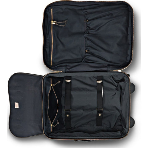 Filson Rolling Check-In Bag Medium |Navy 11070374