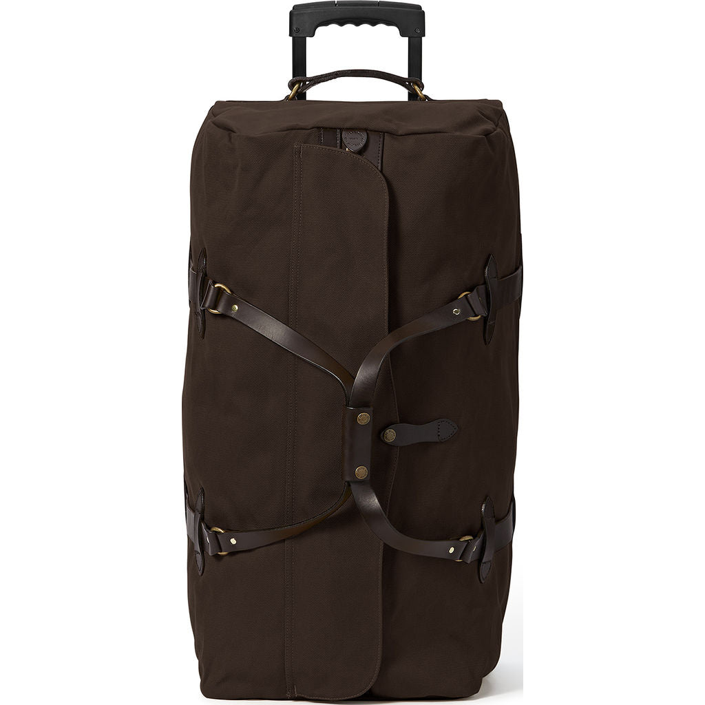 Filson Large Rolling Duffle Bag | Brown- 11070375