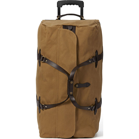 Filson Large Rolling Duffle Bag | Tan- 11070375