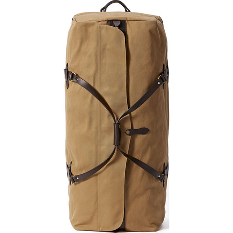 Filson Extra Large Rolling Duffle Bag | Tan- 11070376