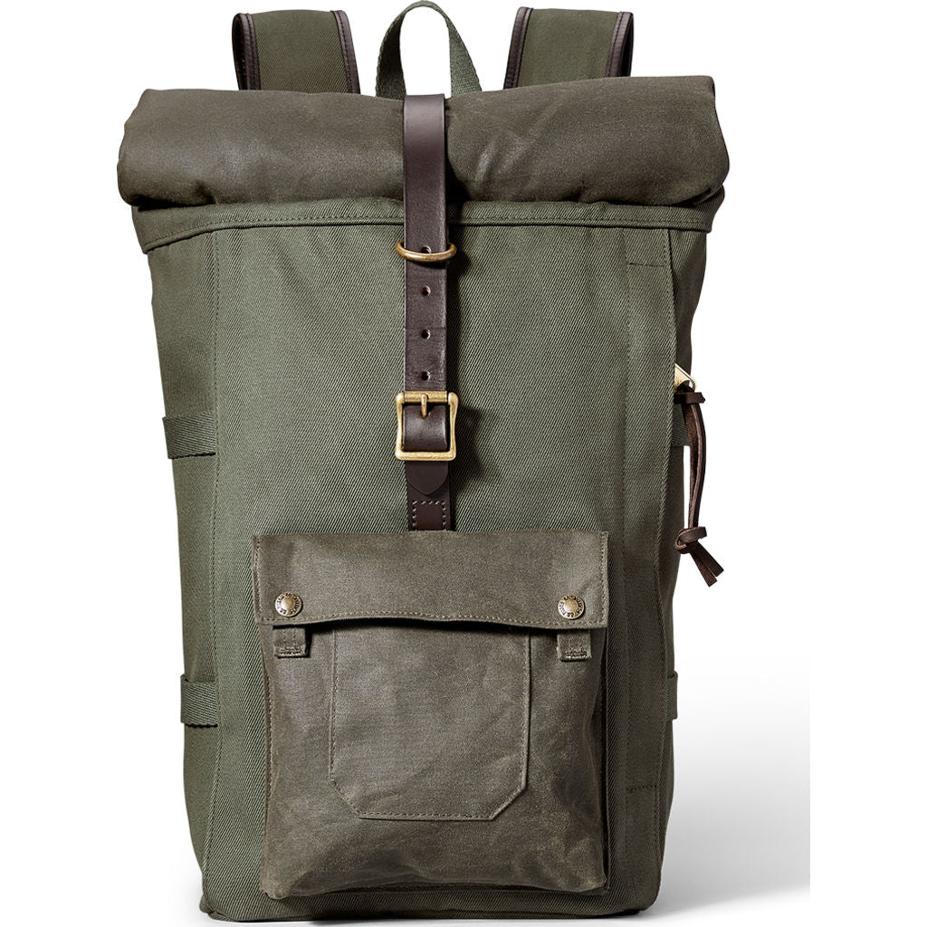 Filson Rolltop Backpack | Otter Green- 11070388