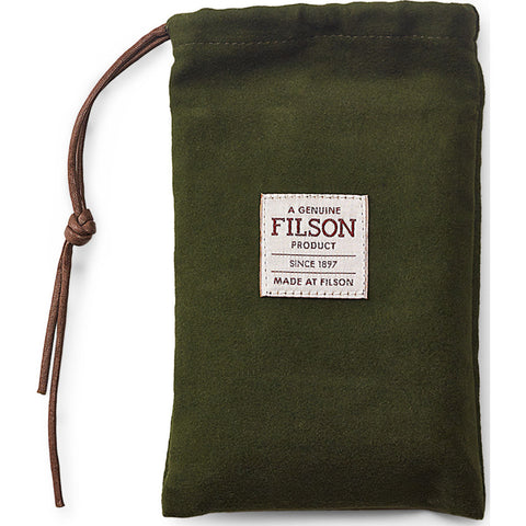 Filson Bi-Fold Wallet | Tan Leather 11070399TanLeather