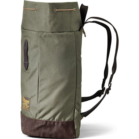 Filson Small Day Pack Backpack | Otter Green 11070413-OT