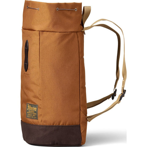 Filson Small Day Pack Backpack | Whiskey 11070413-Whiskey