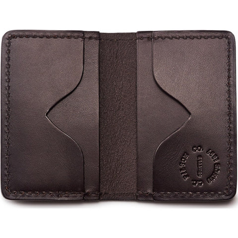 Filson Card Case | Brown 11070420