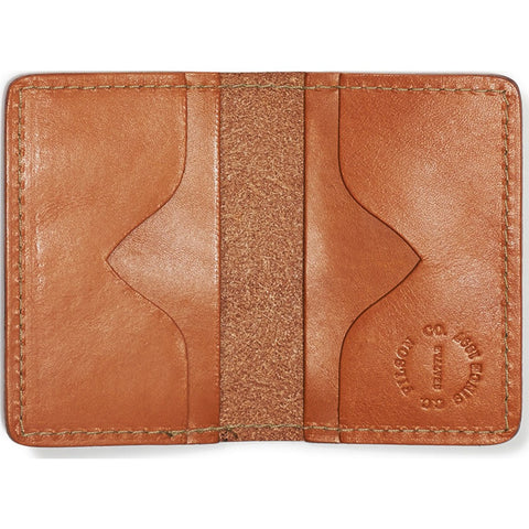 Filson Card Case | TanLeather 11070420