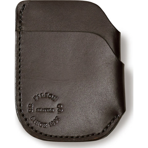 Filson Front Pocket Cash & Card Case | Brown 11070422Brown