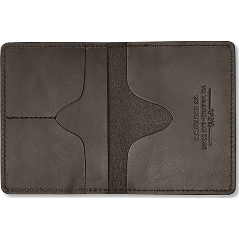 Filson Passport & Card Case | Moss 11070423