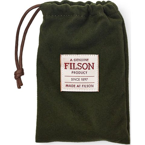 Filson Snap Wallet | Brown 11070440Brown
