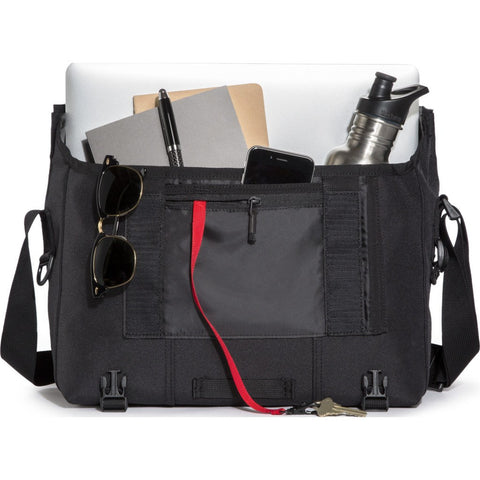 Timbuk2 Classic Messenger Bag | Jet Black 1108-2-6114