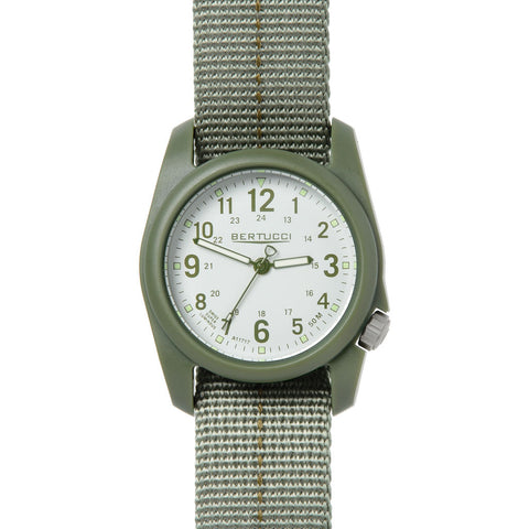 Bertucci DX3 Plus Watch | Stone Drab 11081