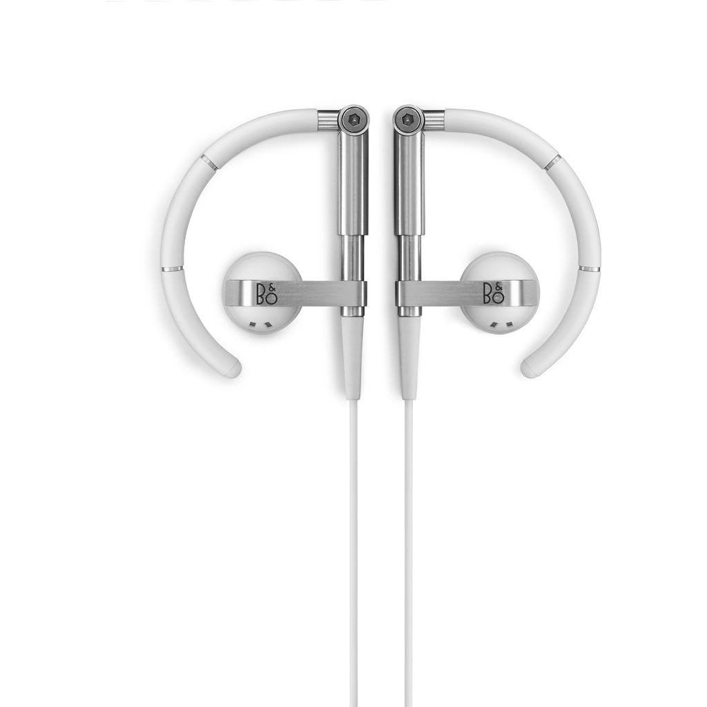 Bang & Olufsen Earset 3i Headphones | White 1108425