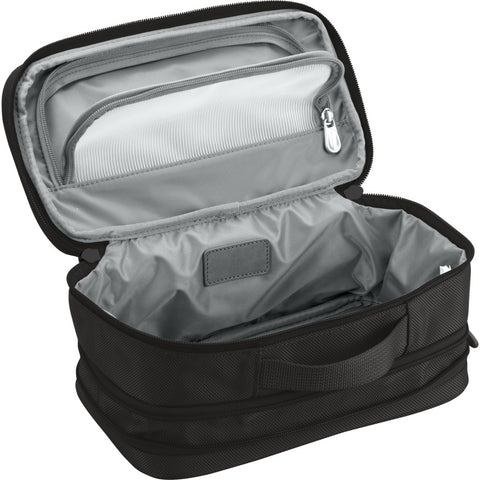 Briggs & Riley Expandable Toiletry Kit | Black