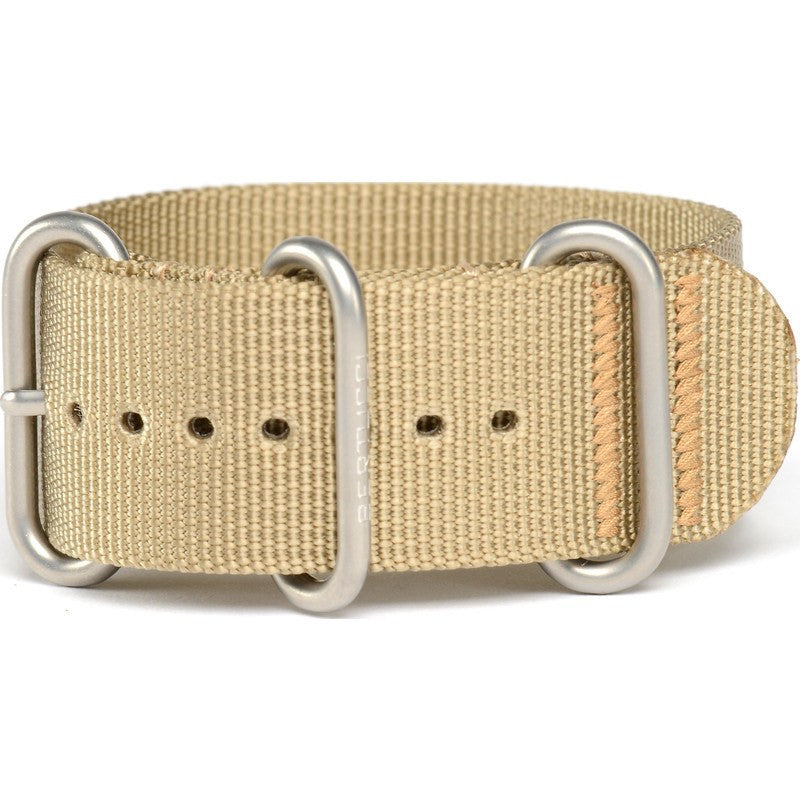 Bertucci DX3 Nylon Watch Band | Defender Khaki #116