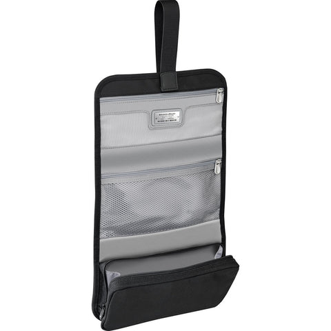 Briggs & Riley Compact Toiletry Kit | Black
