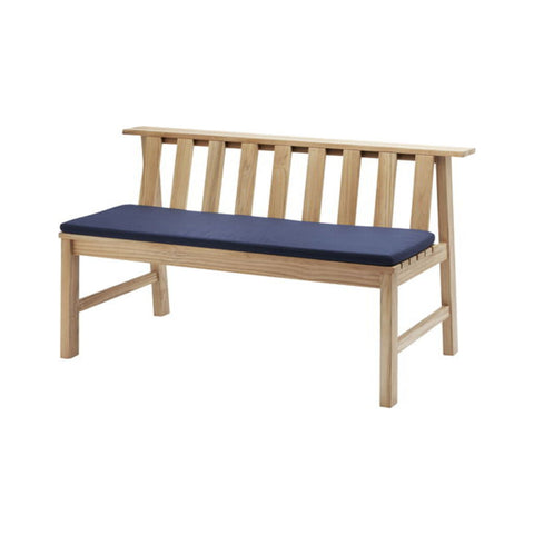 Skagerak Plank Bench Cushion | Marine